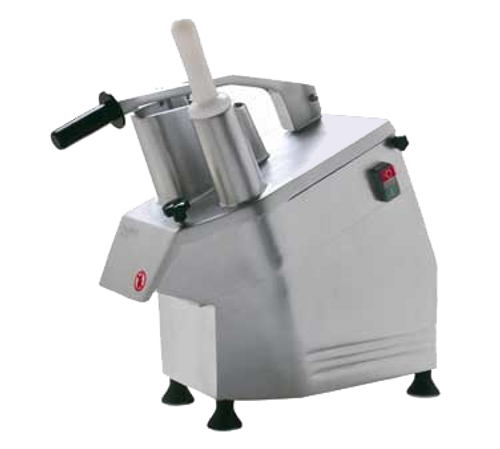 Eurodib - Vegetable Cutter & Slicer Includes 5 Discs .75 Hp 110 V 550 W - HLC300