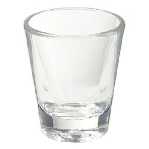 G.E.T - 1 oz Polycarbonate Shot Glass - SW1425