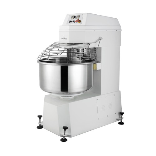 Eurodib - 50 Kg Kneading Capacity 2 Speed Commercial Spiral Mixer 220V 4500W - LR GM50B