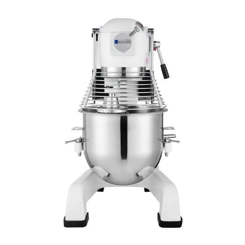 Eurodib - 20 Qt 1.5. Hp Planetary Mixer 110V 1100W  - M20ETL