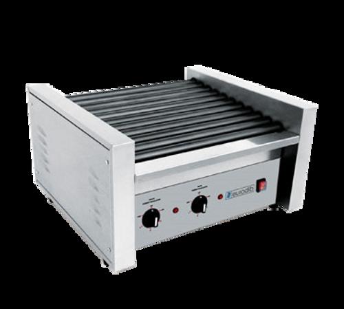 Eurodib - 30 Hot Dog Roller Grill 120 V 1430 W - SFE01610-120