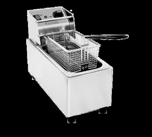 Eurodib - 8 L Electric Countertop Fryer 120 Volt - SFE01860-120