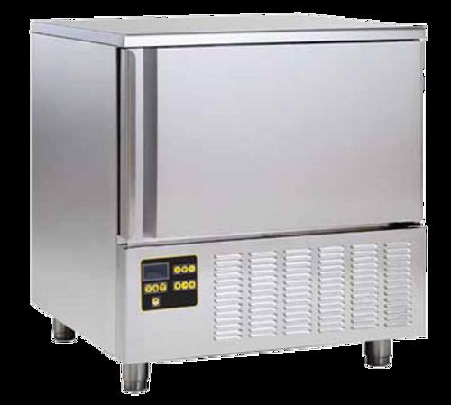 Olis - 40 lb Chilling or 26 lb Freezing Blast Chiller 1167 W 208-240V - OBF051 AF