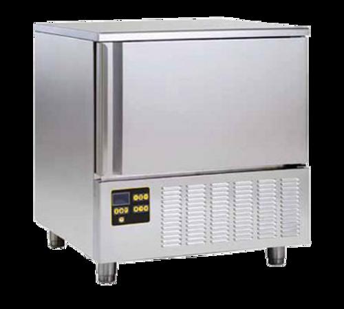 Olis - 40 lb Chilling or 26 lb Freezing Blast Chiller 1167 W 208-240V - OBF054 AF