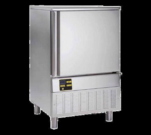 Olis - 55 lb Chilling or 35 lb Freezing Blast Chiller 1786 W 208-240 V - OBF084 AF