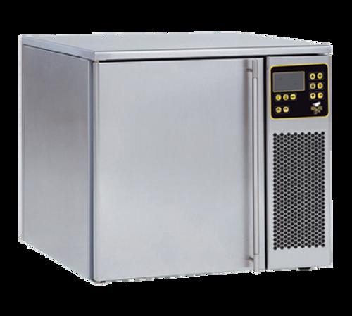 Olis - 17.6 lb Chilling or 1 lb Freezing Blast Chiller 587 W 120 V - OCF031AFG