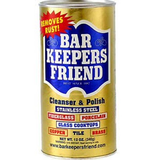 WFE - Bar Keeper's Friend - 11510
