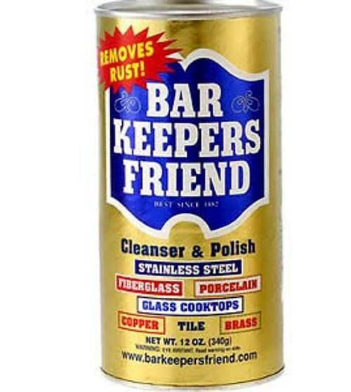 WFE - Bar Keeper's Friend - 11510