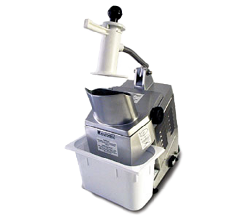 Sirman - 420 Lbs Per Hour Vegetable Cutter 120V 515W - TM