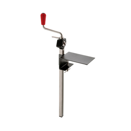 Tellier - Can Opener With Removable Clamp  - 05V55