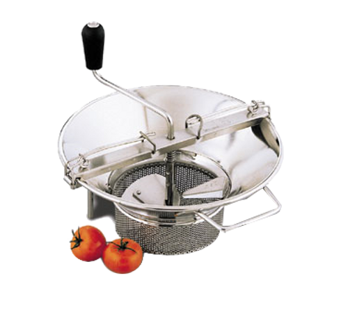 Tellier - 8 qt Restaurant Food Mill - M5