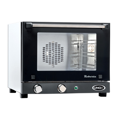 "Unox - LineMicro ""Roberta"" Manual Convection Oven 120 V 1450 W  - XAF003"