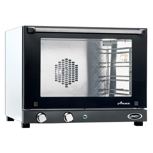 "Unox - LineMicro ""Anna"" Manual Convection Oven 208 -240 V 2700 W  - XAF023"
