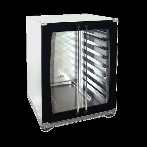 Unox - Digital Control Commercial Proofer Half Size 208-240 V 1200 W - XAL135