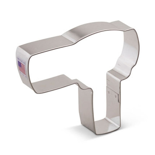 Ann Clark Cookie Cutters - Hair Dryer - 7760A