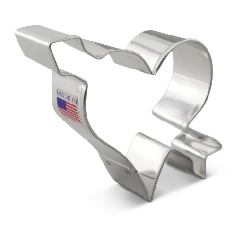 Ann Clark Cookie Cutters - Heart w/ Arrow - 1234A
