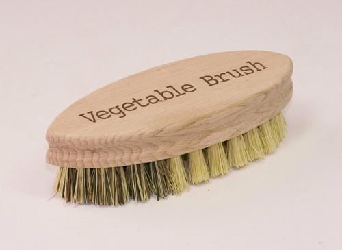 Redecker 13.5 cm Vegetable Brush - 302607