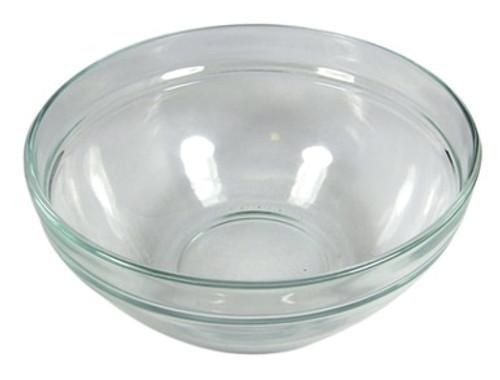 Grant Howard 28 oz 840 ml Glass Stacking Bowl - GLA305