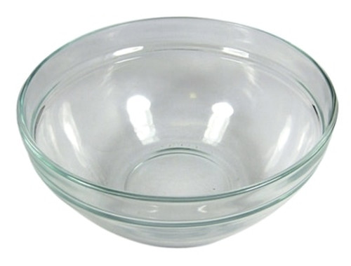 Grant Howard - 28 oz 840 ml Glass Stacking Bowl