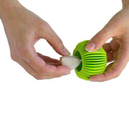 Koopeh Designs The Garlic Peel - KBG0816