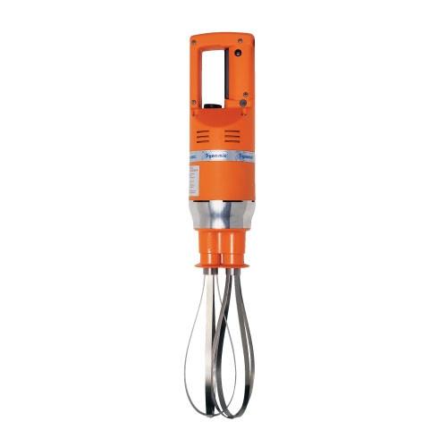 Dynamic FT97 Power Whisk Mixer 300 - 900 RPM 115V - FT001.1