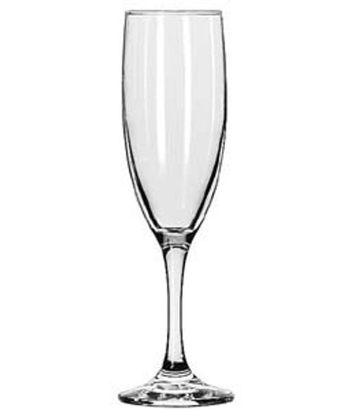 Libbey Glass - Royale Tall Flute 6.25oz - 3796