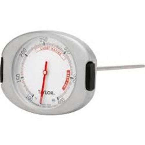 Taylor - Pro Candy/Deep Fry Thermometer 100/400F - T509