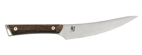 """Shun - Kanso 6.5"""" Boning / Fillet Knife"""