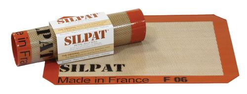 Silpat - Half Sheet Non-Stick Baking Mat - DMREG