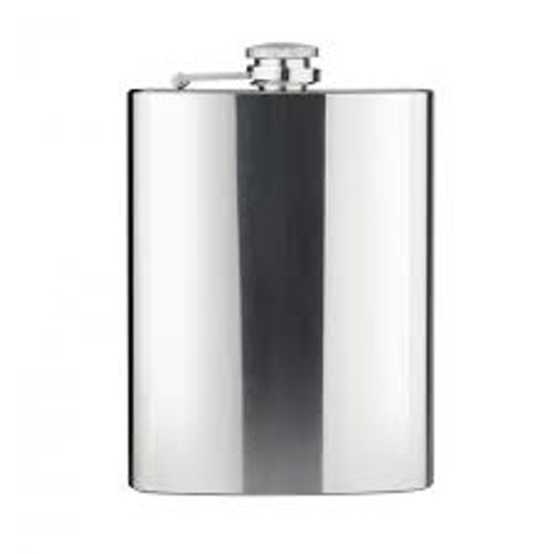 Final Touch - Stainless Steel Flask - FTA7023