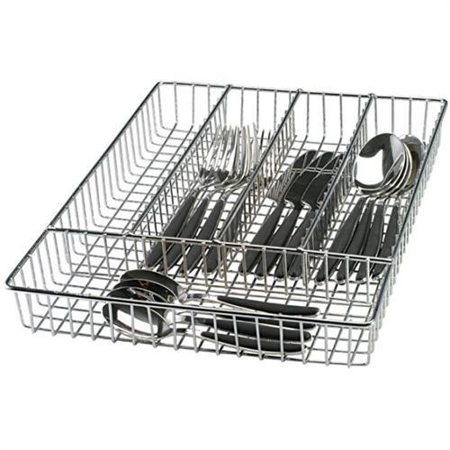 Danesco - 5 Comparment Cutlery Tray - 9300633CR