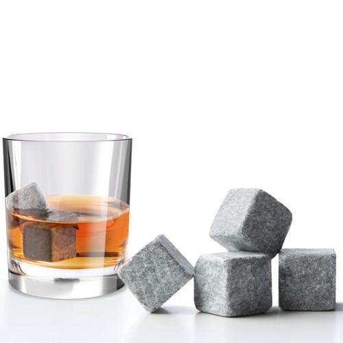 Prepara - Tastemaker Whiskey Stones - Set of 4