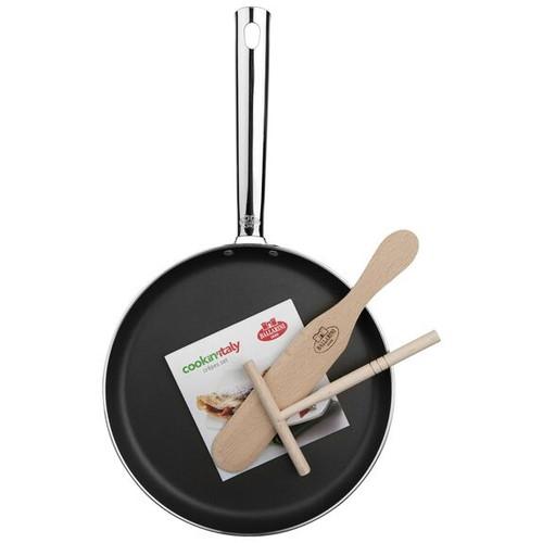 "Ballarini - 10"" Crepe Pan Gift Set"
