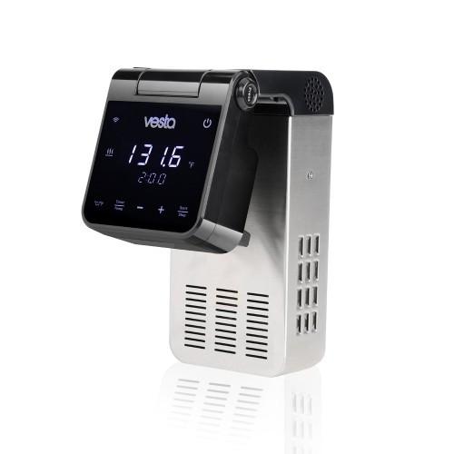 Vesta - Imersa Elite 30 L Capacity Wi-Fi Enabled Sous Vide Immersion Circulator - SV81