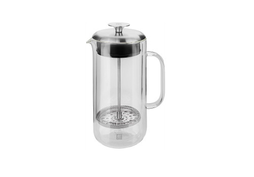 Zwilling J.A. Henckels - Sorrento Double Walled Glass French Press