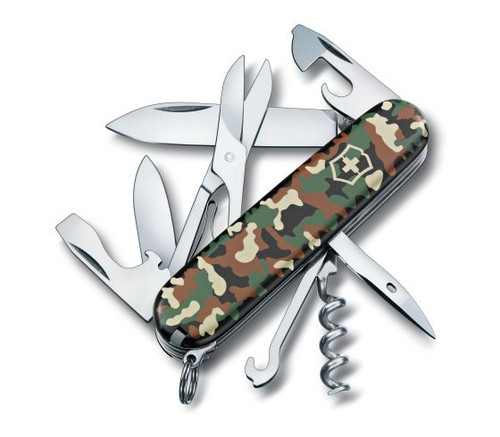 Swiss Army - Camouflage Climber®