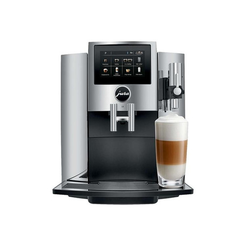 JURA - S8 Chrome Espresso Machine - 15212