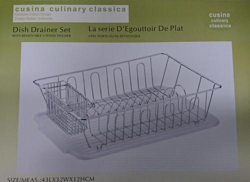 Standa - Dish Drainer Set - DF1028GB