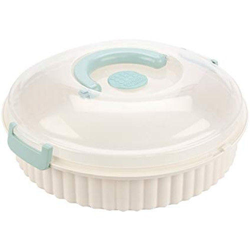 "Sweet Creations - 10"" Pie Carrier - 4772"