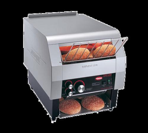 Hatco Toast-Qwik 14 Slice Per Min Covneryor Toaster  3330W 240V Nema 6-20 TQ-800H-240
