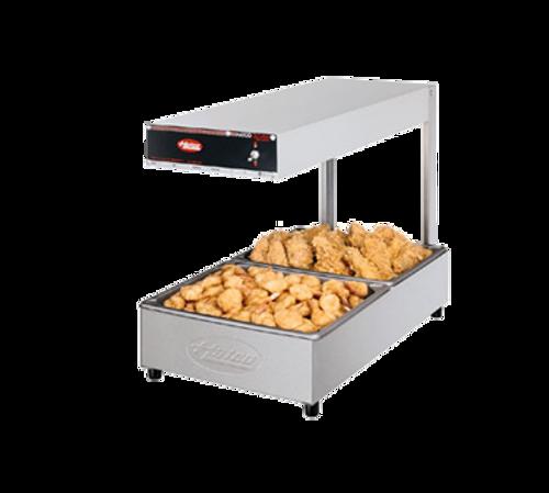 Hatco Glo-Ray Portable Food Warmer Toggle Control 500W 120v/60/1-ph - GRFF-120-T