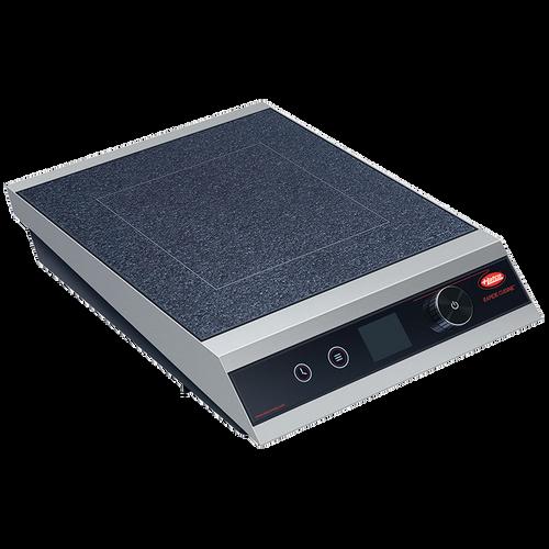 Hatco Rapide Cuisine Induction Range 1800W Nema 5-20 - IRNGPC118SB520