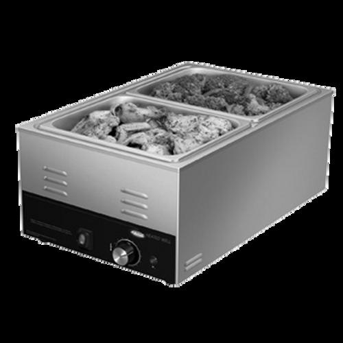 Hatco Full Size Counter Top Food Warmer 1200W - HW-FUL