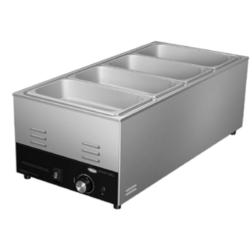 Hatco Full Size Counter Top Food Warmer Cooker 1440W - CHW-FUL