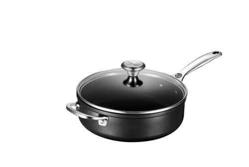 """Le Creuset - 10"""" (26cm) 4L Toughened Non-Stick Saute Pan"""