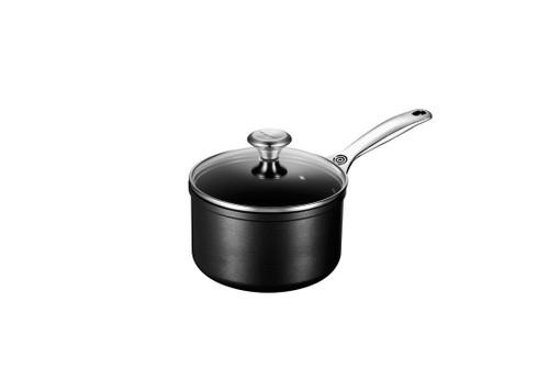 Le Creuset - 1.9L Toughened Non-Stick Sauce Pan