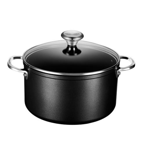 Le Creuset - 6L Toughened Non-Stick Stock Pot