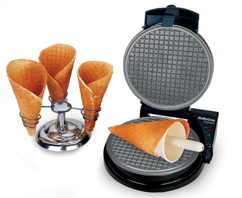 Chef's Choice - WaffleCone Exopress - 838