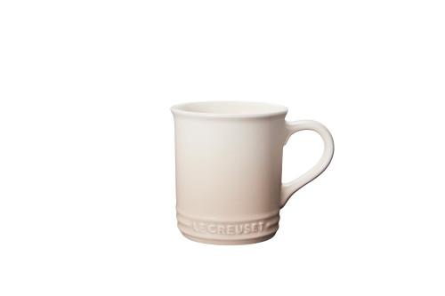 Le Creuset - .35 L (0.35 QT) Meringue Coffee Mug