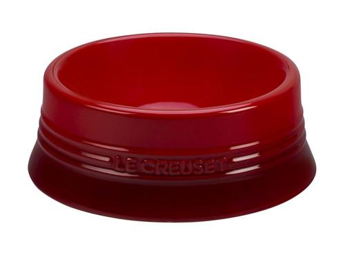 """Le Creuset - 7"""" Cherry Pet Bowl"""